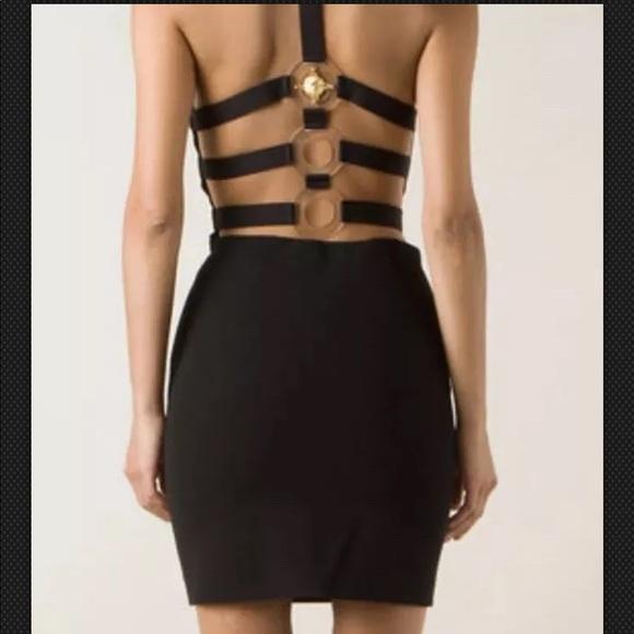 c8821fde279 Versus By Versace Dresses